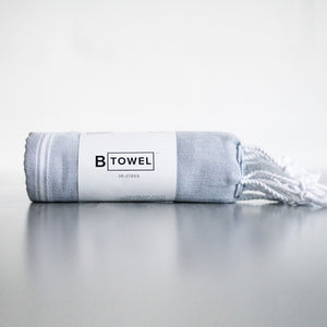 B TOWEL - Hands & Face