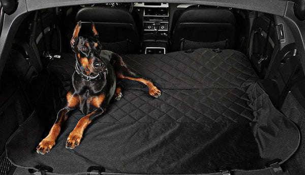 """The PupProtector"" Car Seat Cover"
