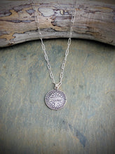 Wanderlust Compass Necklace