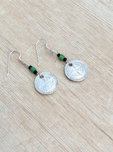 Wanderlust Traveler's Compass Earrings