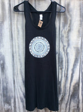 Women's Aztec Mandala Dress
