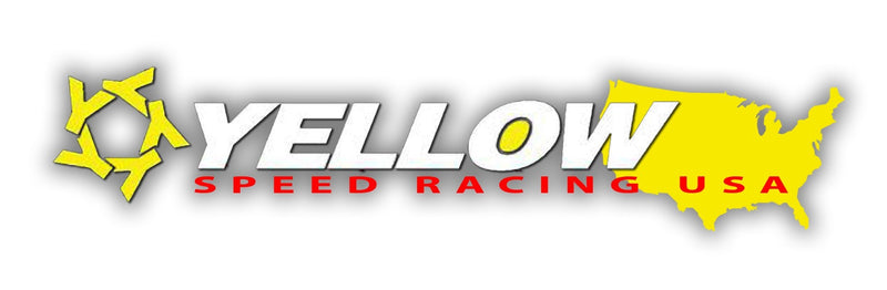 Yellow Speed Racing, USA
