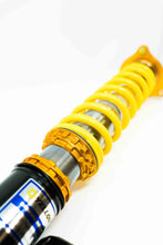 Dynamic Pro Gravel Rally Coilovers (1 Way)- Toyota