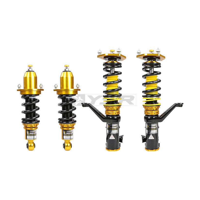 Premium Competition Coilovers 2002-2005 Honda Civic Si (EP3)