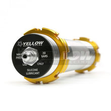 Yellow Speed Racing Air Jacks Kit - 4 Pieces w/ Connector Valve for $1099.99 at Yellow Speed Racing, USA