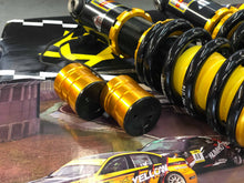 Dynamic Pro Sport Coilovers 2008-2015 Audi R8 (V8 Models) for $979.00 at Yellow Speed Racing, USA