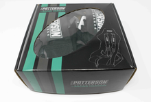 Patterson Performance 5 Point Cam Lock Racing Harness - Black for $199.99 at Yellow Speed Racing, USA