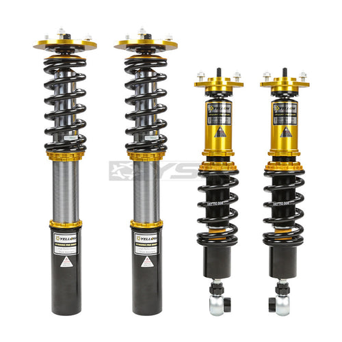 Dynamic Pro Drift Spec Coilovers 1983-1993 BMW 3 Series (E30)