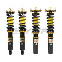 Dynamic Pro Sport Coilovers 1975-1981 BMW 5 Series (E12) for $979.00 at Yellow Speed Racing, USA