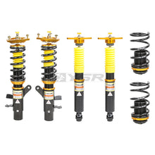 Dynamic Pro Sport Coilovers 2016-2018 Ford Focus RS (MK III)