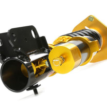 Club Performance Coilovers 1982-1993 Mercedes 190 Series (W201) for $1999.99 at Yellow Speed Racing, USA