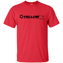 Yellow Speed Racing USA T-Shirt for $19.99 at Yellow Speed Racing, USA