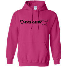 Yellow Speed Racing USA Pullover Hoodie for $33.99 at Yellow Speed Racing, USA