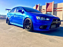 Premium Competition Coilovers 2008-2015 Mitsubishi Lancer Evolution X