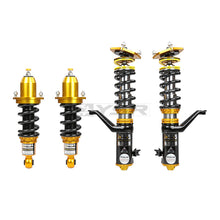 Inverted Pro Street Coilovers 2002-2005 Honda Civic Si (EP3) for $1299.00 at Yellow Speed Racing, USA