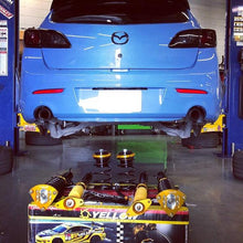 Dynamic Pro Sport Coilovers 2010-2013 Mazda 3 (BL; Incl. Mazdaspeed)