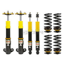 Dynamic Pro Sport Coilovers 1986-1995 Mercedes E Class (W124) for $1249.00 at Yellow Speed Racing, USA