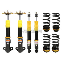 Dynamic Pro Sport Coilovers 1982-1993 Mercedes 190 Series (W201) for $1199.00 at Yellow Speed Racing, USA