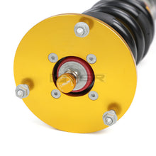 Dynamic Pro Sport Coilovers 1999-2006 Mercedes CL600 (W215) for $1249.00 at Yellow Speed Racing, USA