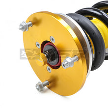 Dynamic Pro Sport Coilovers 2000-2006 Mercedes S Class (W220) for $1249.00 at Yellow Speed Racing, USA
