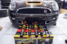 Dynamic Pro Sport Coilovers 2007-2014 Mini Cooper S (R56) for $979.00 at Yellow Speed Racing, USA