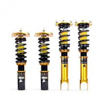 Premium Competition Coilovers 2010-2014 Volkswagen Golf (MKVI; Incl. GTI)