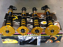 Dynamic Pro Sport Coilovers 2000-2005 Dodge Neon (Inc. SRT-4)