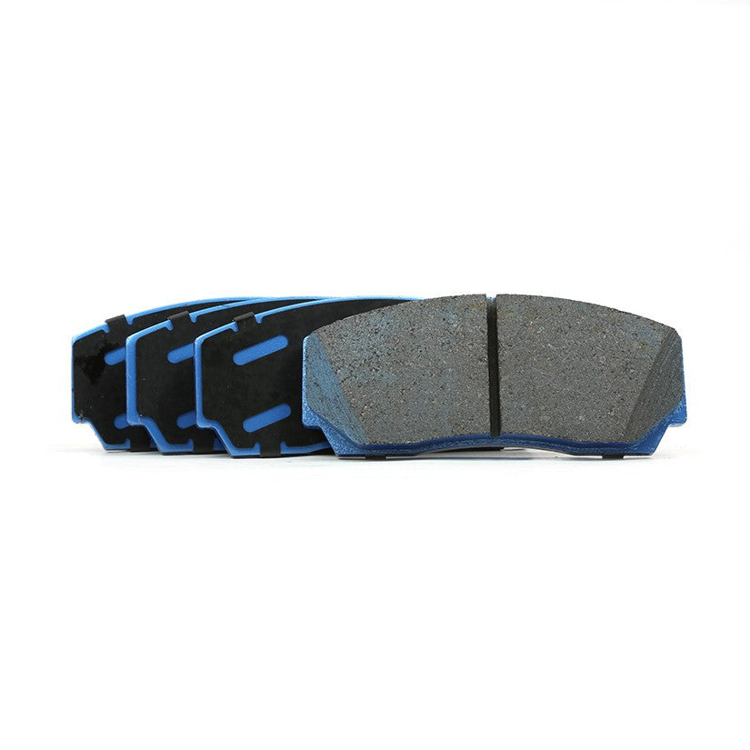 Yellow Speed Racing High Performance Street / Sport Rear Brake Pads for $100.00 at Yellow Speed Racing, USA