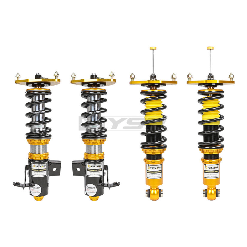 Dynamic Pro Drift Spec Coilovers 2017-2020 Toyota 86