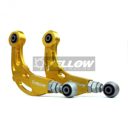 YELLOW SPEED RACING NISSAN 240SX S13 RACING SUSPENSION ARM KIT