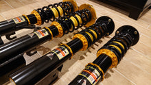 Dynamic Pro Sport Coilovers 1987-1998 Alfa Romeo 164 / 168 for $979.00 at Yellow Speed Racing, USA