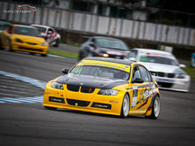 Dynamic Pro Drift Spec Coilovers 2006-2013 BMW 3 Series (E90/E92)