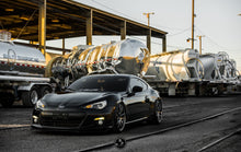 Inverted Pro Street Coilovers 2013 - 2020 Subaru BRZ