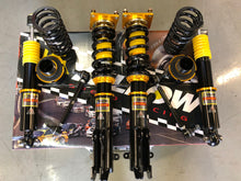 Dynamic Pro Sport Coilovers 2005-2014 Ford Mustang (V8 Models)