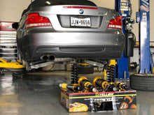 Premium Competition Coilovers 2008-2013 BMW 1 Series Coupe (E82) for $1175.00 at Yellow Speed Racing, USA