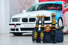 Dynamic Pro Sport Coilovers 1995-1999 BMW M3 (E36)