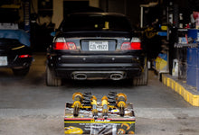 Premium Competition Coilovers 2001-2006 BMW M3 (E46)