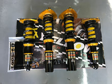 Dynamic Pro Sport Coilovers 2008-2014 Subaru STI Hatchback for $979.00 at Yellow Speed Racing, USA