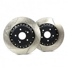 Jaguar YSR Big Brake Kit - Front 405mm X 36MM DISC 8 POT (YSCPF8B) for $3800.00 at Yellow Speed Racing, USA