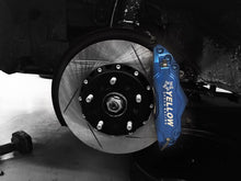 Subaru YSR Big Brake Kit - Rear 356mm X 28MM DISC 6 POT (YSCPR6A) for $2000.00 at Yellow Speed Racing, USA