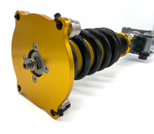 Dynamic Pro Sport Coilovers 2005-2015 Audi Q7 (4L) for $1299.00 at Yellow Speed Racing, USA