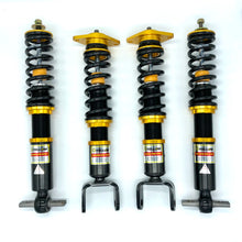 Dynamic Pro Sport Coilovers 1997-2013 Chevrolet Corvette (C5/C6) for $999.99 at Yellow Speed Racing, USA