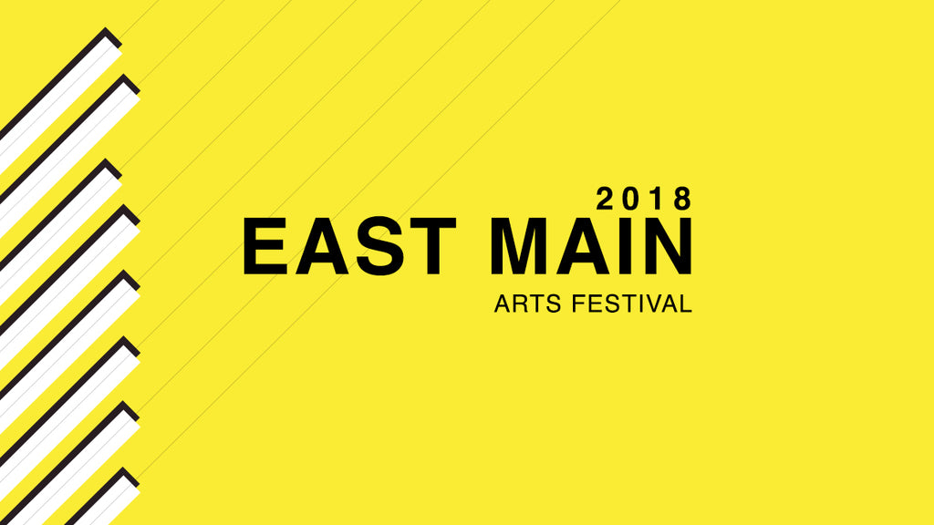 East Main Art Fest