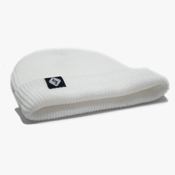 Beanie - Winter White