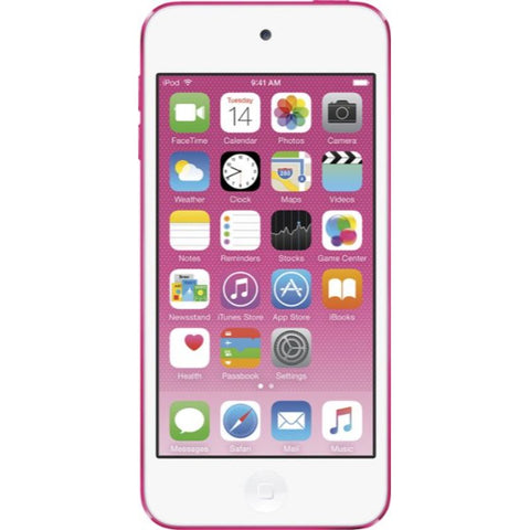 Apple iPod touch MP3 (6th Generation)