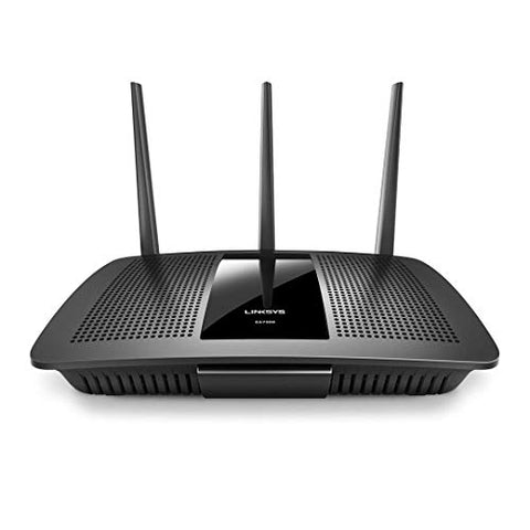 Linksys EA7300 Dual-Band Wi-Fi Router for Home (Max-Stream AC1750 MU-MIMO Fast Wireless Router)