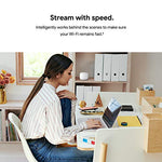 Google Nest Wifi - Home Wi-Fi System - Wi-Fi Extender - Mesh Router for Wireless Internet - 2 Pack