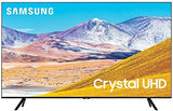 SAMSUNG 55-Inch Class Crystal UHD TU-8000 Series - 4K UHD HDR Smart TV with Alexa Built-in + HW-T550 2.1ch Soundbar with Dolby Audio/DTS Virtual:X (2020)