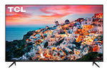 "TCL 43"" Class 5-Series 4K UHD Dolby Vision HDR Roku Smart TV - 43S525"
