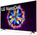 "LG 65NANO90UNA Alexa Built-In NanoCell 90 Series 65"" 4K Smart UHD NanoCell TV (2020)"